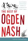 link and cover image for the book The Best of Ogden Nash