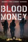 link and cover image for the book Blood Money: A SAS Thriller