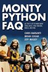 link and cover image for the book Monty Python FAQ: All That's Left to Know About Spam, Grails, Spam,Nudging, Bruces and Spam