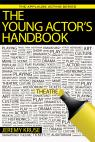link and cover image for the book The Young Actor's Handbook