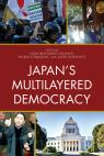 link and cover image for the book Japan's Multilayered Democracy