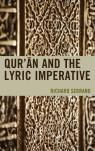 link and cover image for the book Qur'an and the Lyric Imperative