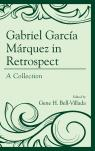 link and cover image for the book Gabriel García Márquez in Retrospect: A Collection