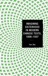 link and cover image for the book Imagining Sisterhood in Modern Chinese Texts, 1890–1937