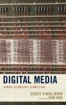 link and cover image for the book Digital Media: Human–Technology Connection