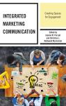 link and cover image for the book Integrated Marketing Communication: Creating Spaces for Engagement