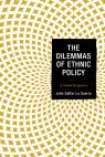 link and cover image for the book The Dilemmas of Ethnic Policy: A Global Perspective