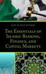 link and cover image for the book The Essentials of Islamic Banking, Finance, and Capital Markets