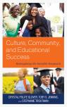 link and cover image for the book Culture, Community, and Educational Success: Reimagining the Invisible Knapsack