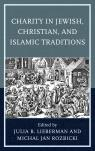 link and cover image for the book Charity in Jewish, Christian, and Islamic Traditions