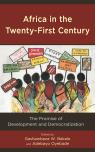 link and cover image for the book Africa in the Twenty-First Century: The Promise of Development and Democratization