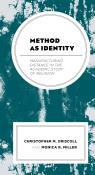 link and cover image for the book Method as Identity: Manufacturing Distance in the Academic Study of Religion