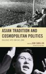 link and cover image for the book Asian Tradition and Cosmopolitan Politics: Dialogue with Kim Dae-jung