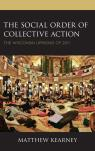 link and cover image for the book The Social Order of Collective Action: The Wisconsin Uprising of 2011