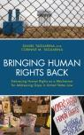 link and cover image for the book Bringing Human Rights Back: Embracing Human Rights as a Mechanism for Addressing Gaps in United States Law