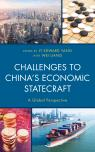 link and cover image for the book Challenges to China's Economic Statecraft: A Global Perspective
