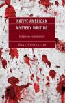link and cover image for the book Native American Mystery Writing: Indigenous Investigations