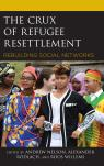 link and cover image for the book The Crux of Refugee Resettlement: Rebuilding Social Networks