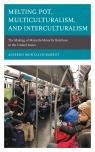link and cover image for the book Melting Pot, Multiculturalism, and Interculturalism: The Making of Majority-Minority Relations in the United States