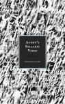 link and cover image for the book Auden's Syllabic Verse