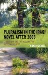 link and cover image for the book Pluralism in the Iraqi Novel after 2003: Literature and the Recovery of National Identity