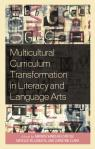 link and cover image for the book Multicultural Curriculum Transformation in Literacy and Language Arts