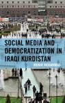 link and cover image for the book Social Media and Democratization in Iraqi Kurdistan
