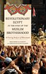 link and cover image for the book Revolutionary Egypt in the Eyes of the Muslim Brotherhood: A Framing Analysis of Ikhwanweb