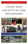 link and cover image for the book State and Society in the Philippines, Second Edition