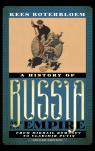link and cover image for the book A History of Russia and Its Empire: From Mikhail Romanov to Vladimir Putin, Second Edition