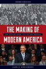 link and cover image for the book The Making of Modern America: The Nation from 1945 to the Present, Third Edition