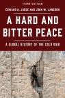 link and cover image for the book A Hard and Bitter Peace: A Global History of the Cold War, Third Edition