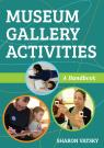 link and cover image for the book Museum Gallery Activities: A Handbook