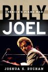link and cover image for the book Billy Joel: America's Piano Man