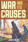 link and cover image for the book War and Its Causes
