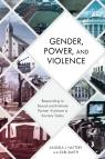 link and cover image for the book Gender, Power, and Violence: Responding to Sexual and Intimate Partner Violence in Society Today