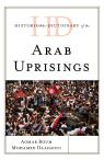 link and cover image for the book Historical Dictionary of the Arab Uprisings