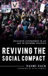 link and cover image for the book Reviving the Social Compact: Inclusive Citizenship in an Age of Extreme Politics