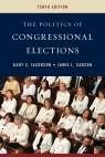 link and cover image for the book The Politics of Congressional Elections, Tenth Edition