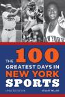 link and cover image for the book The 100 Greatest Days in New York Sports, Updated Edition