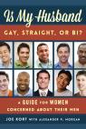 link and cover image for the book Is My Husband Gay, Straight, or Bi?: A Guide for Women Concerned about Their Men