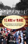 link and cover image for the book Years of Rage: From the Klan to the Alt-Right