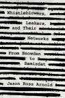 link and cover image for the book Whistleblowers, Leakers, and Their Networks: From Snowden to Samizdat