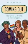 link and cover image for the book Coming Out: Insights and Tips for Teenagers