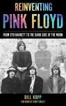 link and cover image for the book Reinventing Pink Floyd: From Syd Barrett to the Dark Side of the Moon