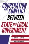 link and cover image for the book Cooperation and Conflict between State and Local Government