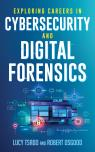 link and cover image for the book Exploring Careers in Cybersecurity and Digital Forensics