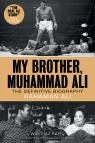 link and cover image for the book My Brother, Muhammad Ali: The Definitive Biography