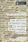 link and cover image for the book The Critical Introduction to Salomo Friedlaender-Mynona: 20th Century Performance Philosopher