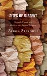 link and cover image for the book Sites of Dissent: Nomad Science and Contentious Spatial Practice